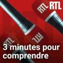 3 minutes pour comprendre - RTL