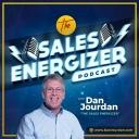 The Sales Energizer - Dan Jourdan
