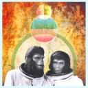 Cornelius & Zira - Dr.Zaius