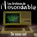 Les Archives de l'Insondable - Olivier Gechter, Vincent Corlaix & Dimitri Régnier