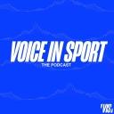 Voice In Sport - Stefanie Strack