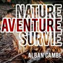 Nature Aventure Survie : le podcast - Nature Aventure Survie
