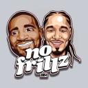 No Frillz Podcast with Yipes & Matrix - IFC Yipes and Chris Matrix