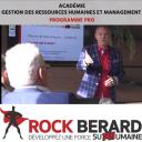 Rock Bérard - gestion ressources humaines (GRH) et management - Rock Berard