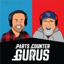 Parts Counter Gurus Podcast - Keith and Jay