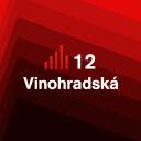 Podcast Vinohradská 12 - Český rozhlas