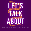 LET'S TALK ABOUT - Constance Chenot