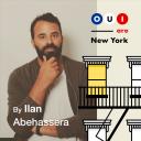Oui Are New York - Ilan Abehassera