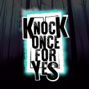 Knock Once For Yes - Knock Once For Yes
