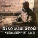 Nikolaus Groß - Unerschütterlich - Uwe Schareck, Uta Reitz, Hannah Schareck, Bistum Essen