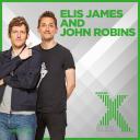 Elis James and John Robins on Radio X Podcast - Radio X