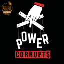 Power Corrupts - Brian Klaas