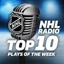 NHL RADIO Top 10 Plays of the Week - National Hockey League