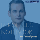 Reporters Notebook - CBS News Radio