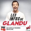 Les Infos de Glandu - NRJ France