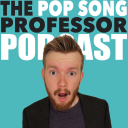 The Pop Song Professor Podcast - Clifford Stumme