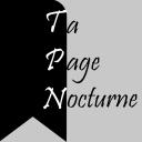 Ta Page Nocturne - Spades