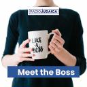 MEET THE BOSS - Radio Judaica