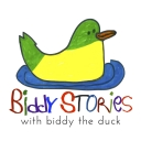 Biddy Bedtime Stories Podcast - D Rue