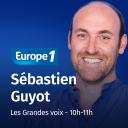 Les Grandes voix d'Europe 1 - Europe 1