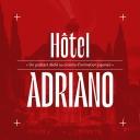 Hôtel ADRIANO - Boris Lamfroy & Julian Bouleux