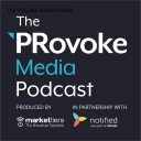 The PRovoke Media Podcast - PRovoke Media