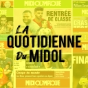 La quotidienne du Midol - Midi Olympique