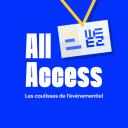 All Access - Les coulisses de l'événementiel - Weezevent