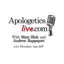 Apologetics Live - Andrew Rappaport