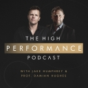The High Performance Podcast - Jake Humphrey