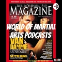 World of Martial Arts Show - World of Martial Arts Podcasts