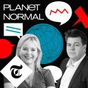 Planet Normal - The Telegraph