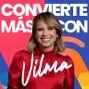 Convierte Más con Vilma - Vilma Nuñez