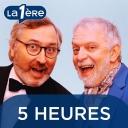 5 Heures - RTBF