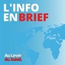 Au Lever du Soleil - L'Info en Brief - Stratégie Podcast