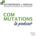 Com-Mutations le podcast - Com-mutations by Double Monde