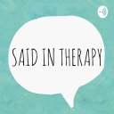Said in Therapy - Iman Tohami