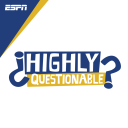 Highly Questionable - ESPN, Dan Le Batard, Papi