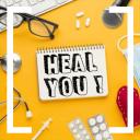 Heal You - Podcut U