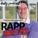 Andrew Rappaport's Daily Rapp Report - Andrew Rappaport