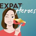 Expat Heroes - Cristina Filipe Araujo