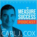 Measure Success Podcast - Carl J. Cox