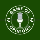 Game of Opinions: The Eurosport football podcast - Eurosport