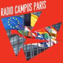 Euroscope - Radio Campus Paris