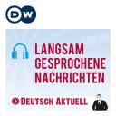Langsam gesprochene Nachrichten | Deutsch lernen | Deutsche Welle - DW.COM | Deutsche Welle
