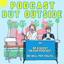 Podcast But Outside - Cole Hersch and Andrew Michaan