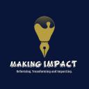 MAKING IMPACT: A Podcast from Daniel Patrick - Daniel Patrick
