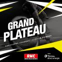 Grand Plateau - RMC
