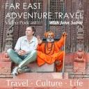 Far East Travels Video Podcast - John Saboe