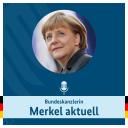 Audio Podcast: Bundeskanzlerin Merkel aktuell - Presse- und Informationsamt der Bundesregierung